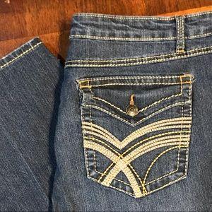 CATO Premium Jeans 20 WP